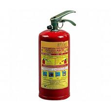 Огнетушитель ОП-2 с манометром 780015