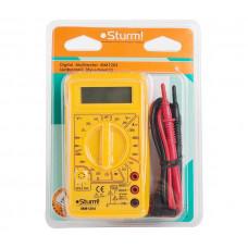Мультиметр Sturm ММ1204
