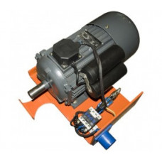 Привод электрический Grost D.ZMU.E1 затирочной машины