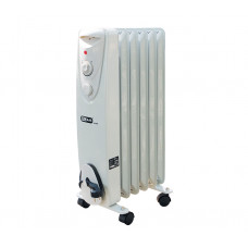 Безмасляный радиатор Prorab RC 1006