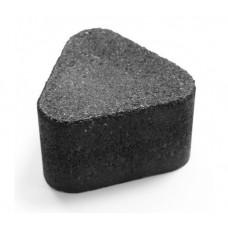 Абразивный сегмент к станку шлифовальный 85x78x50мм (камень)