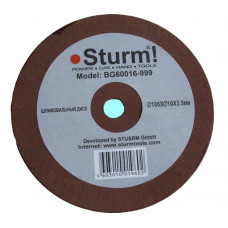Точильный камень Sturm BG60016-999 (100х10х3,5мм)