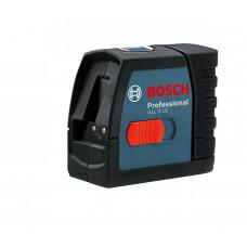 Нивелир лазерный Bosch GLL 2-15 Prof