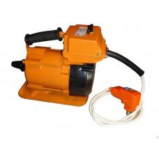 Вибратор глубинный электрический ВИ-1-16-3 (гибкий вал 6м + наконечник 76мм)