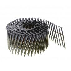 Гвоздь барабанный гладкий CNW 2,5x60мм 7200шт