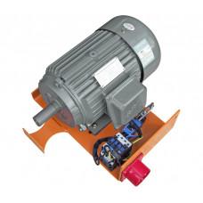 Привод электрический Grost D.ZMU.E3 для затирочной машины