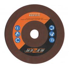 Круг шлифовальный 145x3.2x22.2 EG-235-C для заточного станка